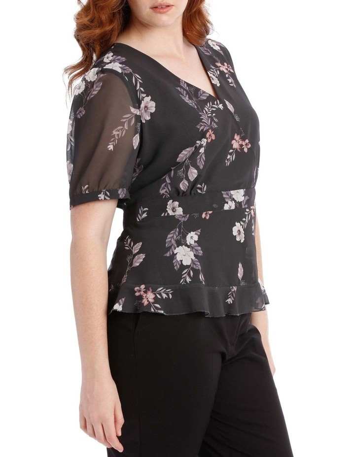 Fixed Wrap Top image 2