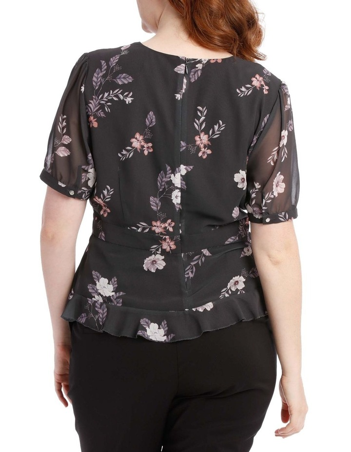 Fixed Wrap Top image 3