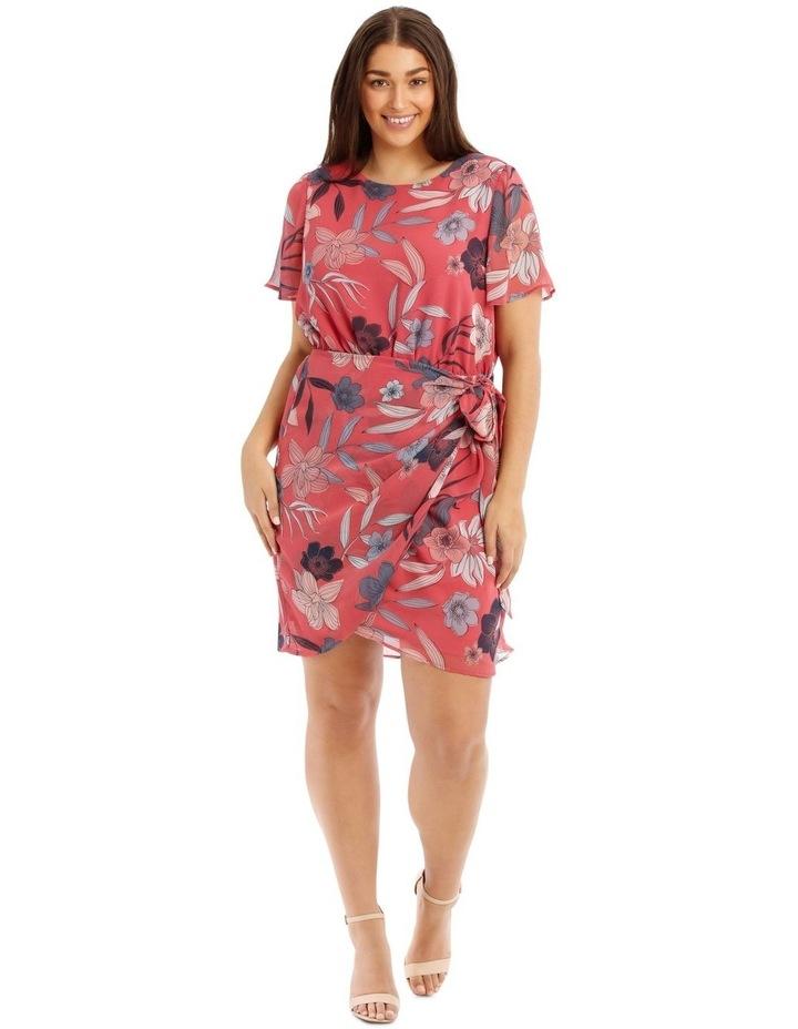 Apron Front Dress image 1