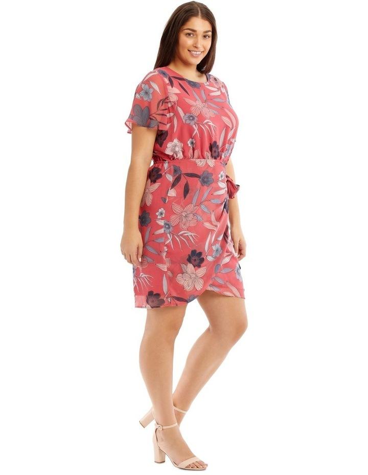 Apron Front Dress image 2