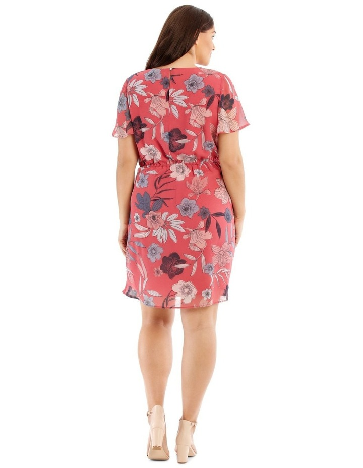 Apron Front Dress image 3