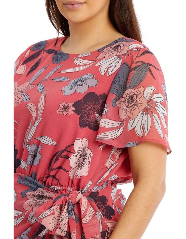 Apron Front Dress image 4