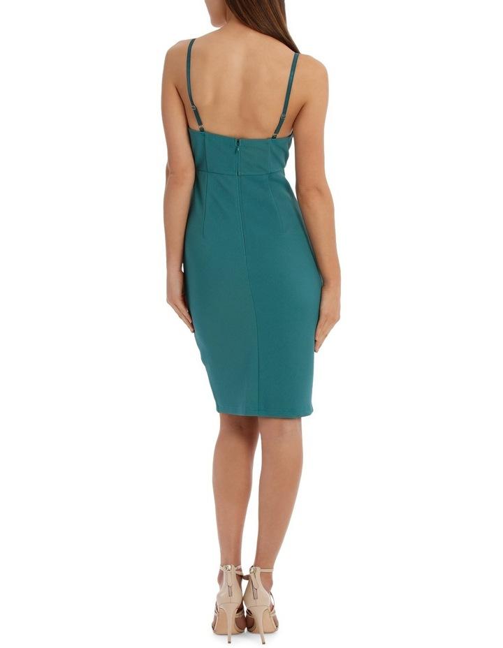 Bodycon Bustier Dress image 3