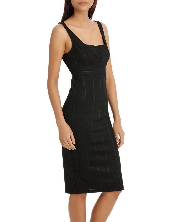 Bandage Bodycon Dress image 2