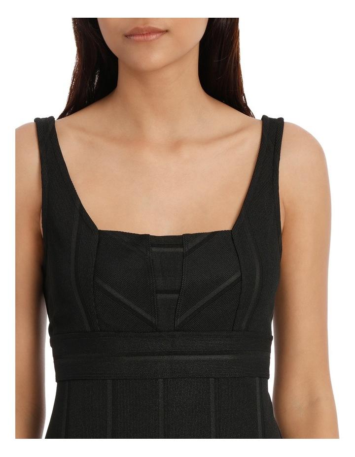 Bandage Bodycon Dress image 4