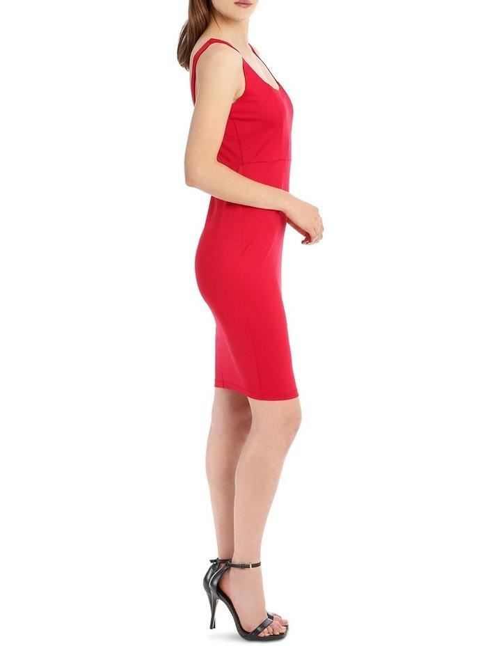 Bodycon Midi Dress image 2