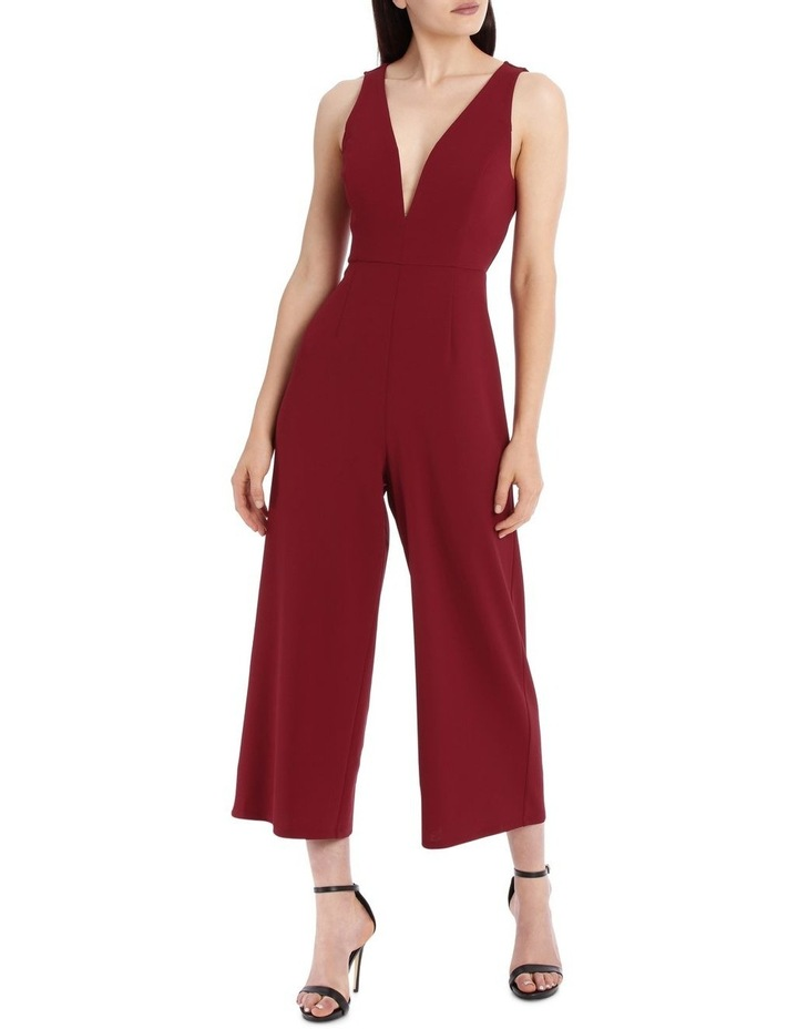 cullote jumpsuit image 1