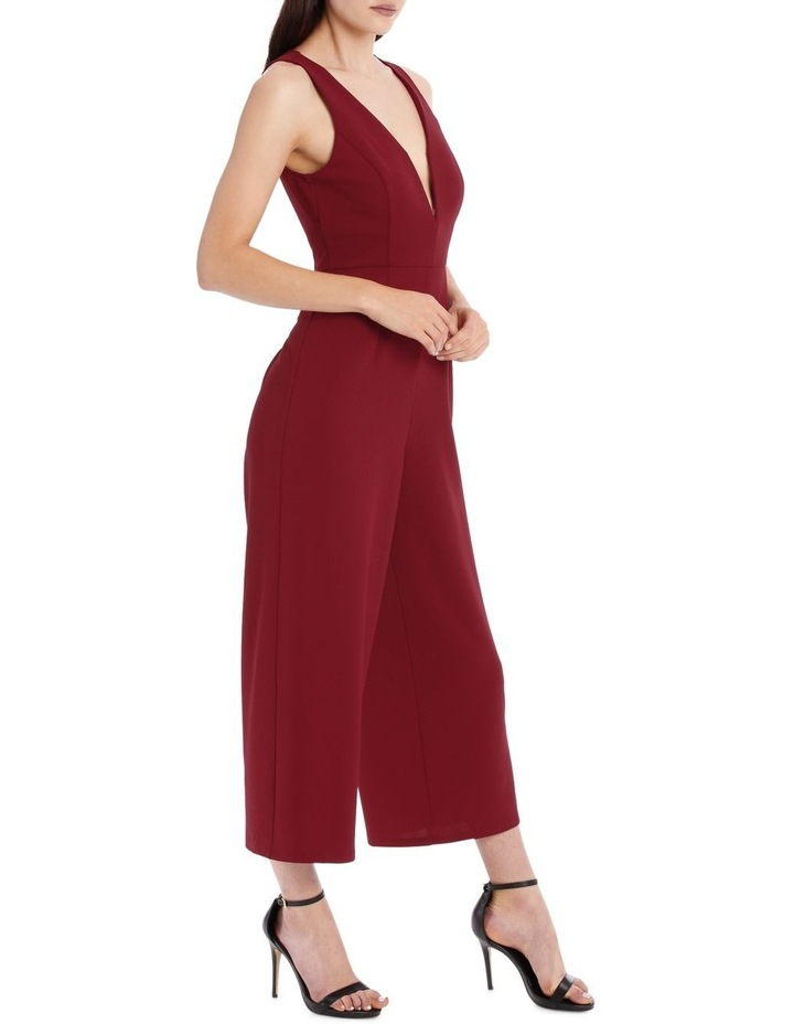 cullote jumpsuit image 2