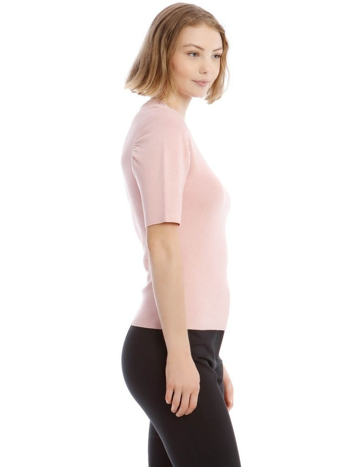 Puff Short Sleeve Jumper image 2