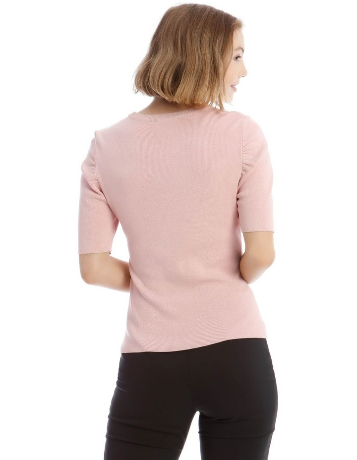 Puff Short Sleeve Jumper image 3