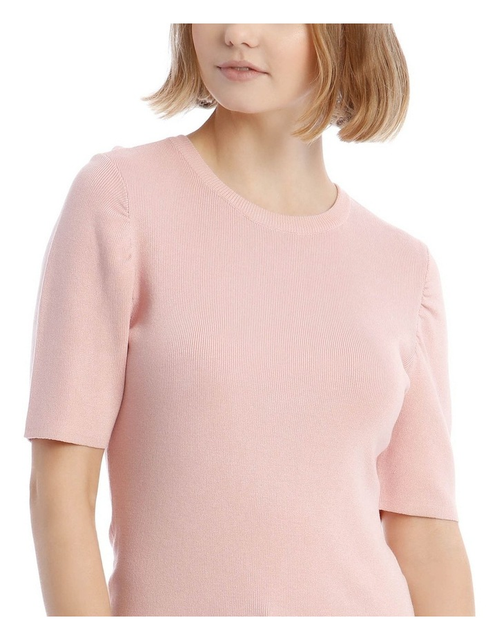 Puff Short Sleeve Jumper image 4