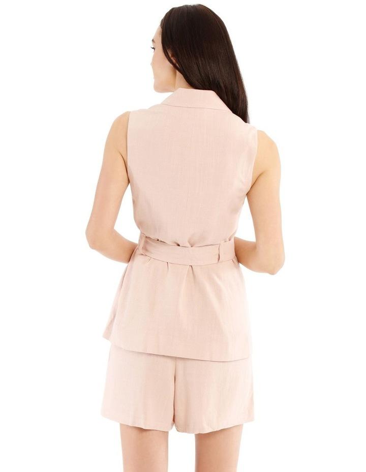 Belted Smart Vest image 3