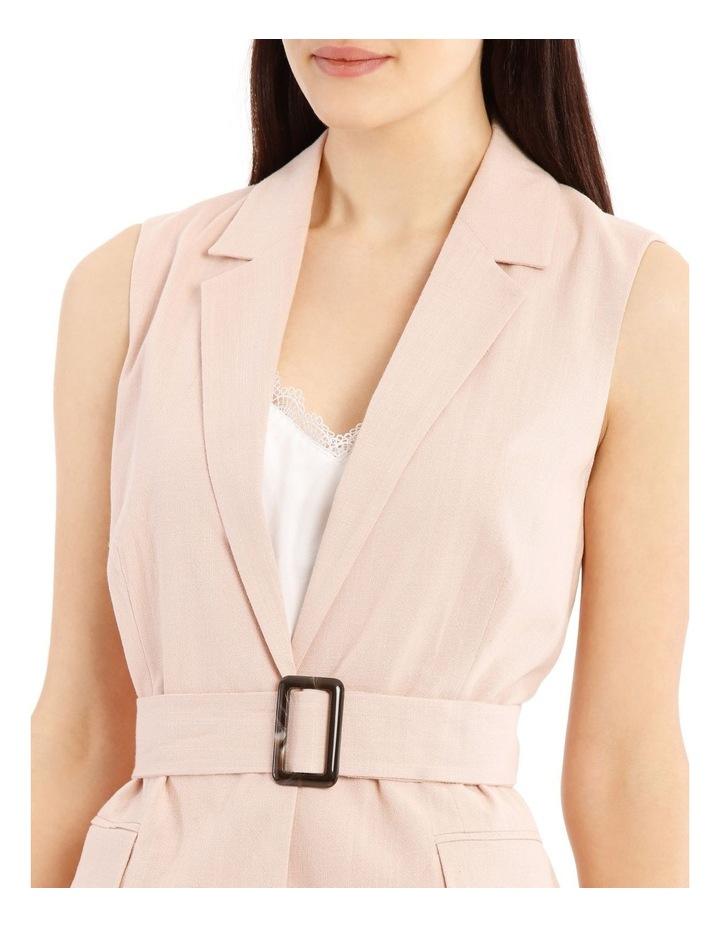 Belted Smart Vest image 4