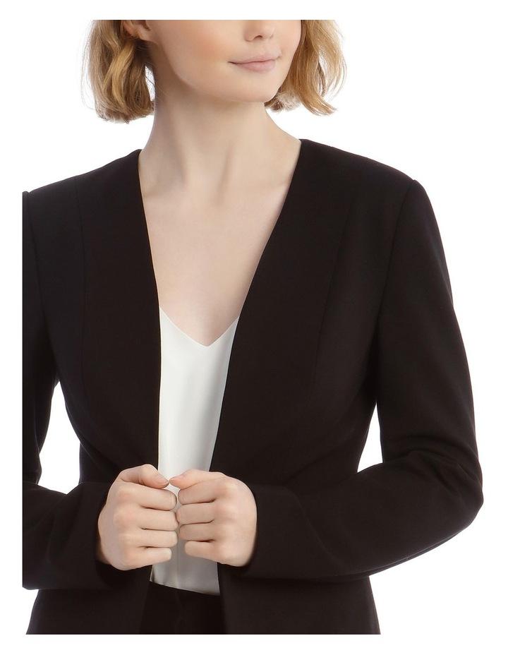 Bonnie Moto Jacket image 4