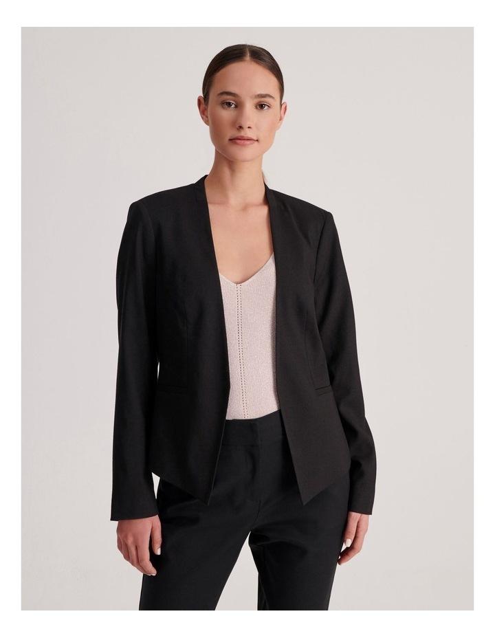 Tailored Workwear Blazer image 1