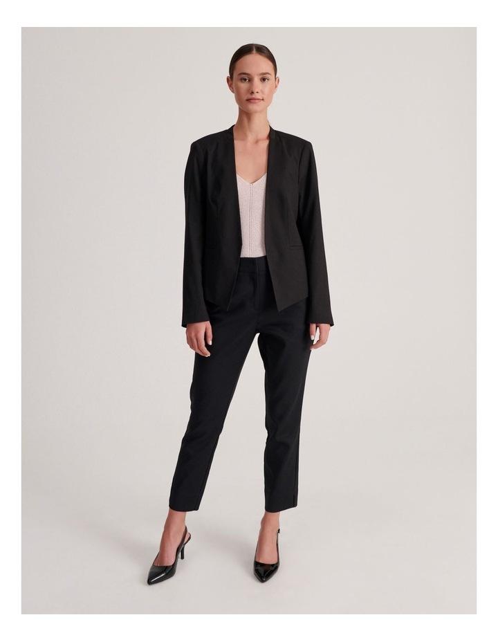 Tailored Workwear Blazer image 2