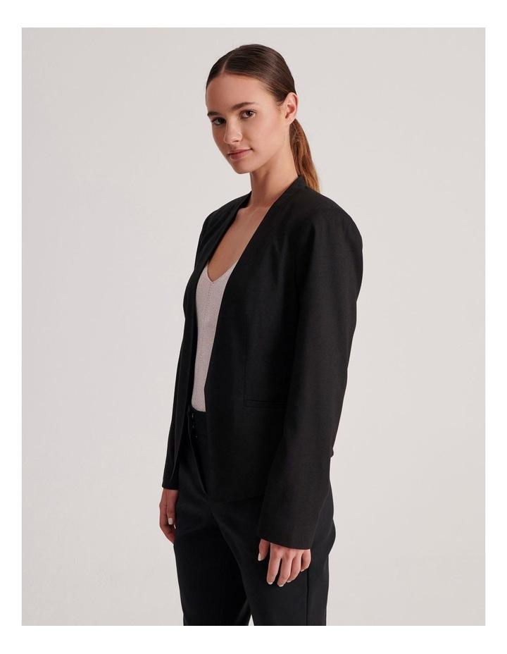 Tailored Workwear Blazer image 3