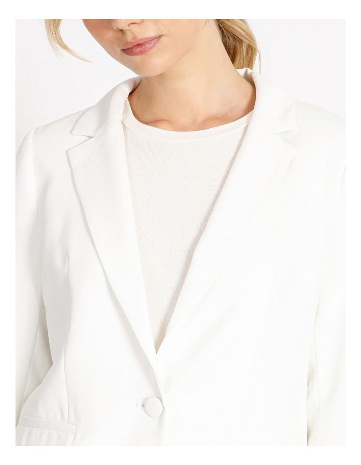 Single Button Blazer image 5