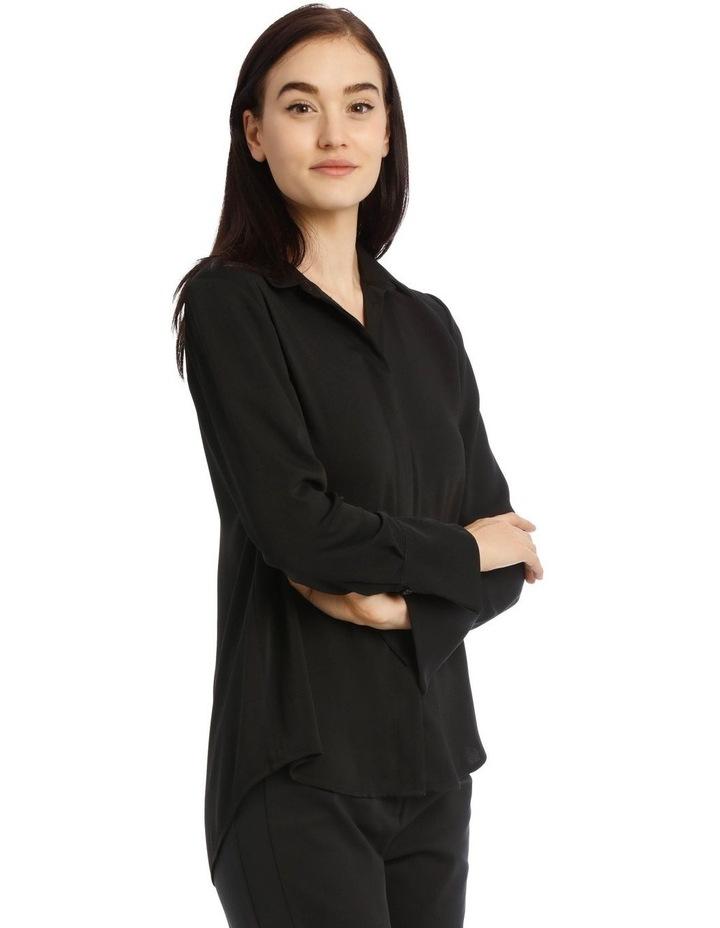Black Work Shirt image 2