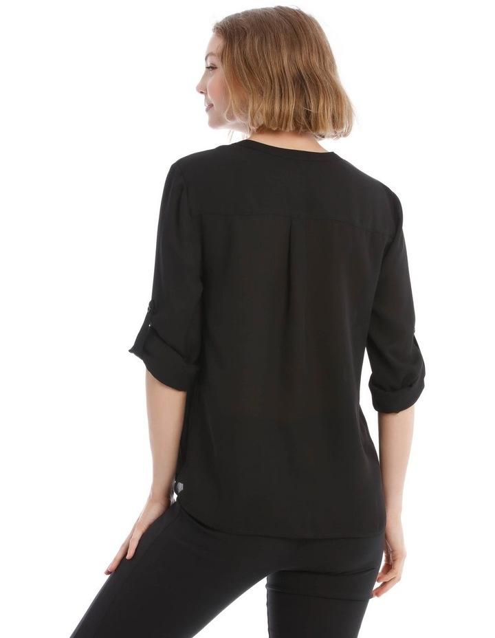 Roll Sleeve Shirt image 3