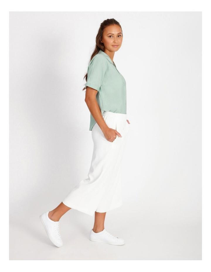 Relaxed Modal Blend Shirt image 2