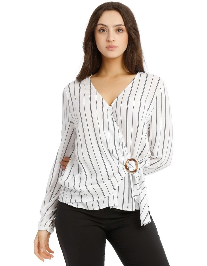 Wrap Top With O-Ring image 1