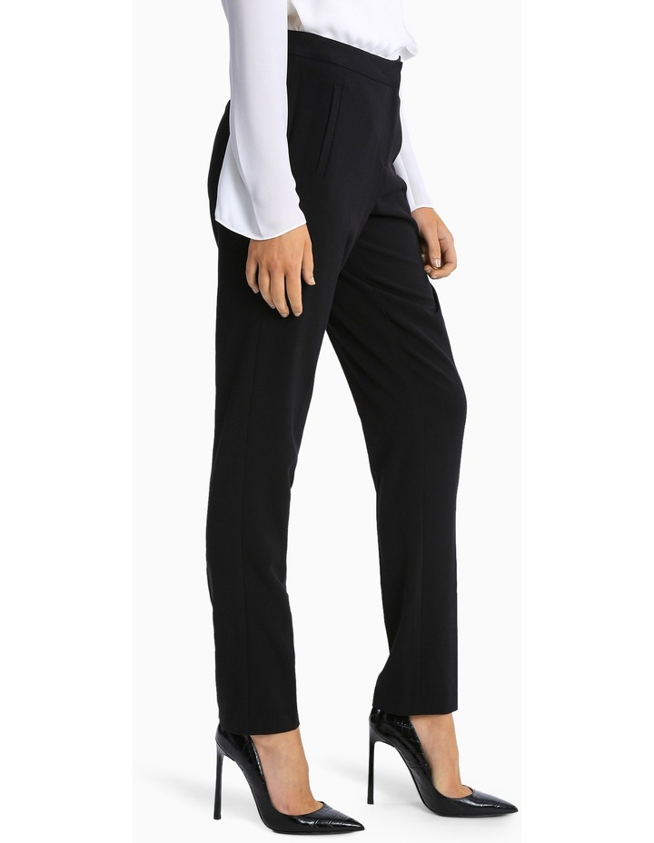 Paris Essential Straight Leg Pant image 2