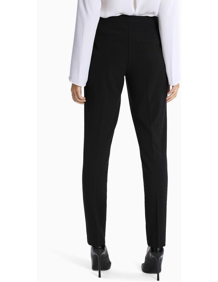 Paris Essential Straight Leg Pant image 3