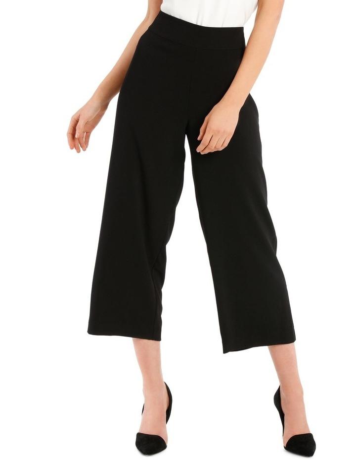 Wide Leg Culotte image 1