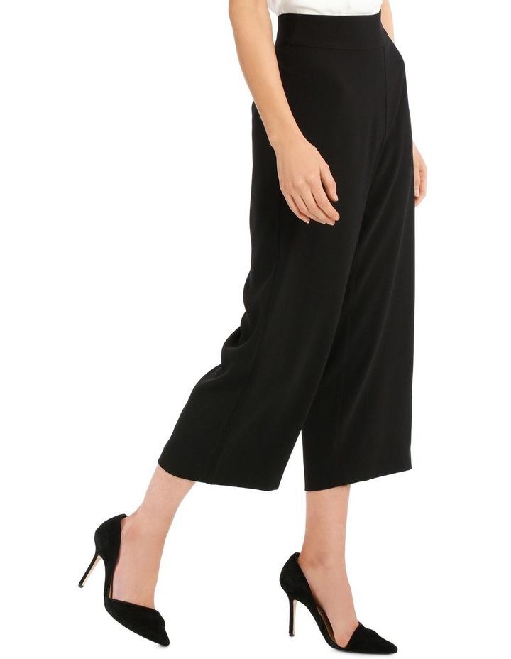 Wide Leg Culotte image 2