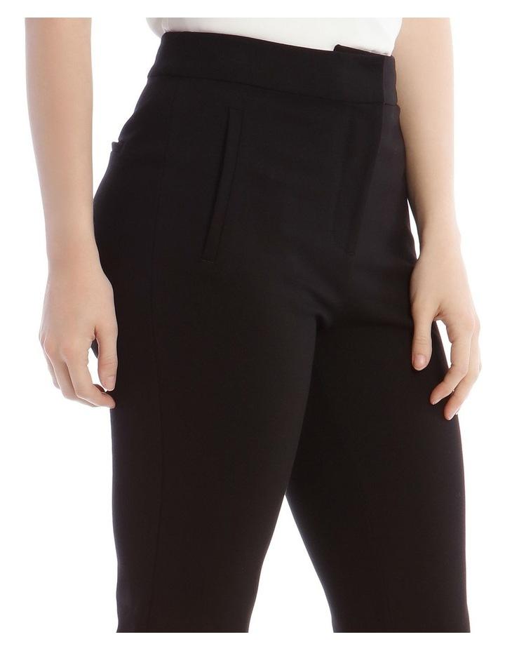 Bonnie Ponte Pants image 4