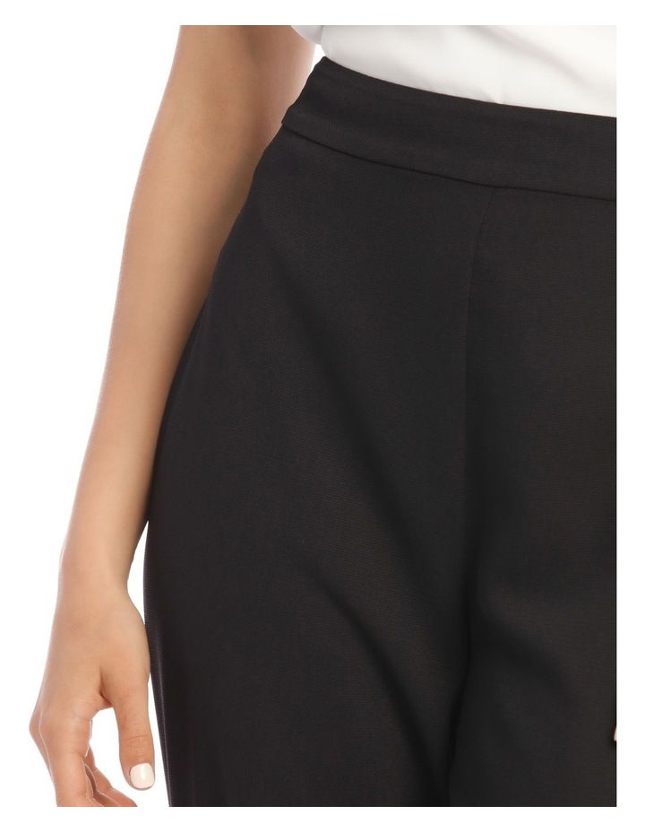 High Waisted Pebble Pant image 4