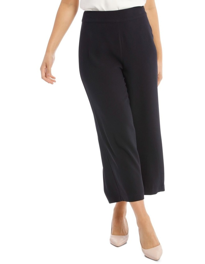 Cropped Culotte image 1
