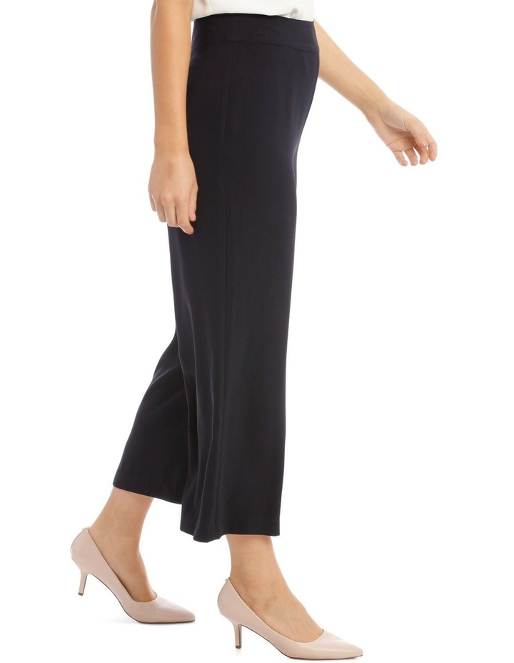 Cropped Culotte image 2