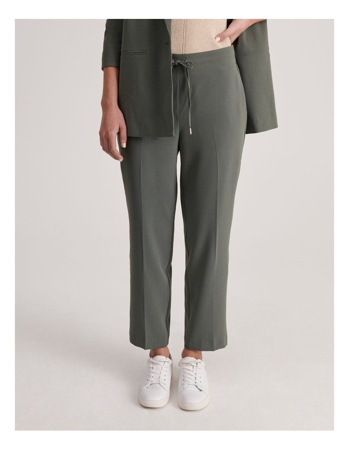Relaxed Jogger Pants image 1