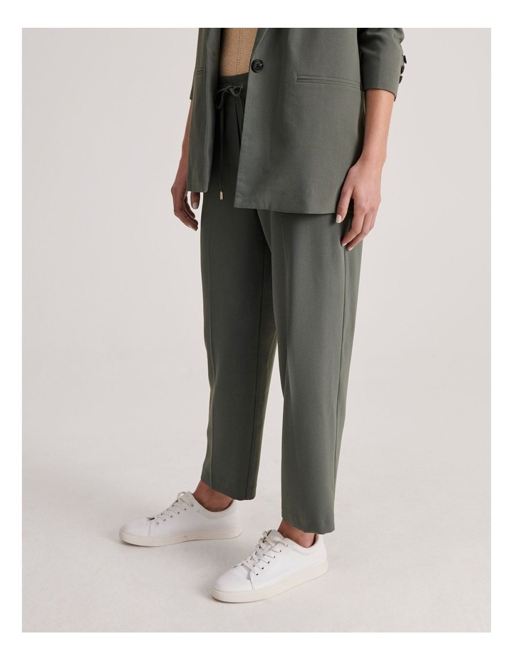 Relaxed Jogger Pants image 3