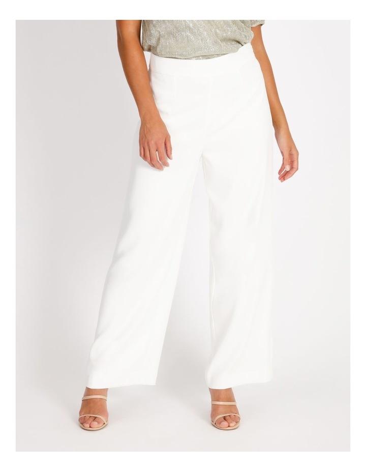 Wide Leg Pants image 1