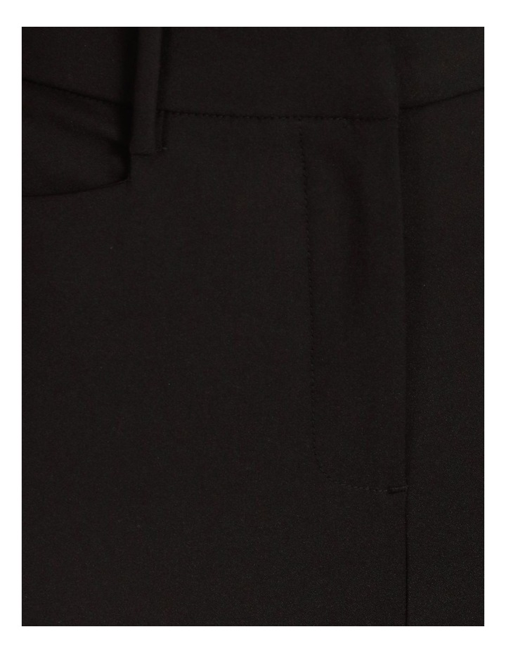 Helena High Rise Full Length Cotton Sateen Pants image 5