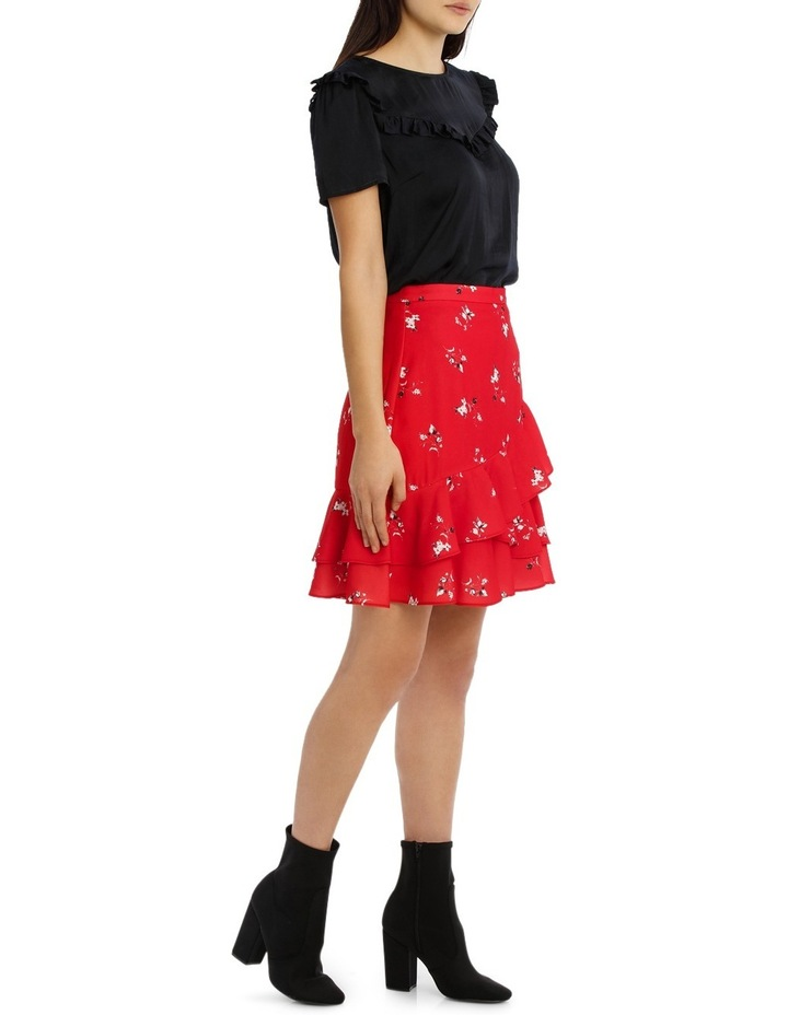 Printed Cha Cha Skirt image 2