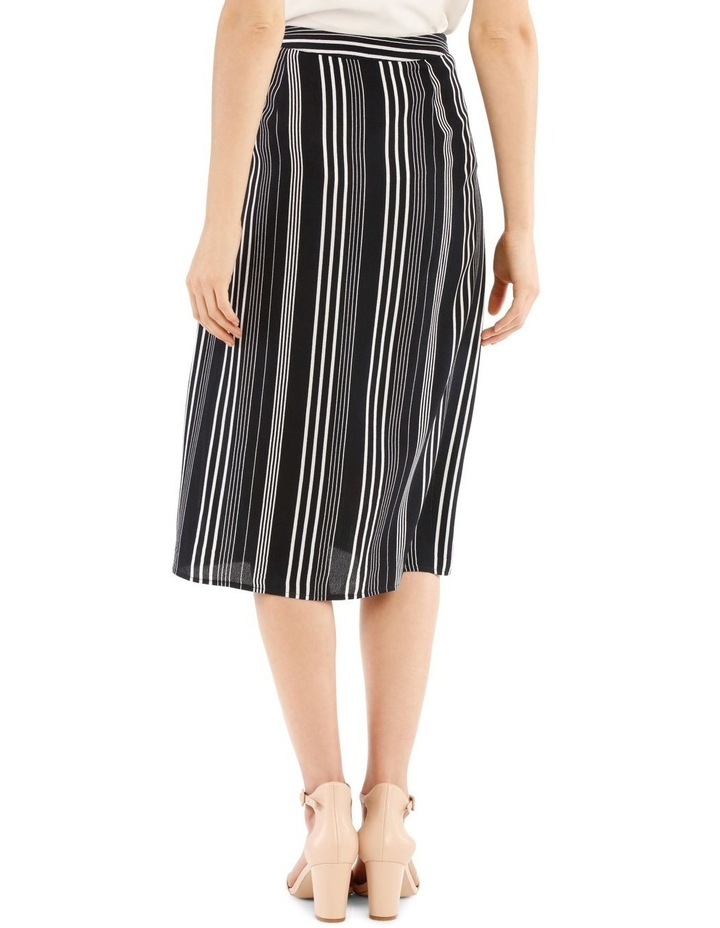 Button Up Midi Skirt image 3