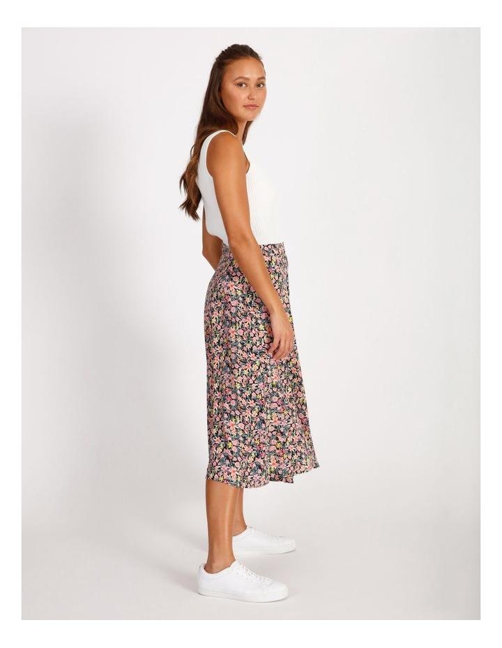 Asymmetrical Midi Skirt image 2