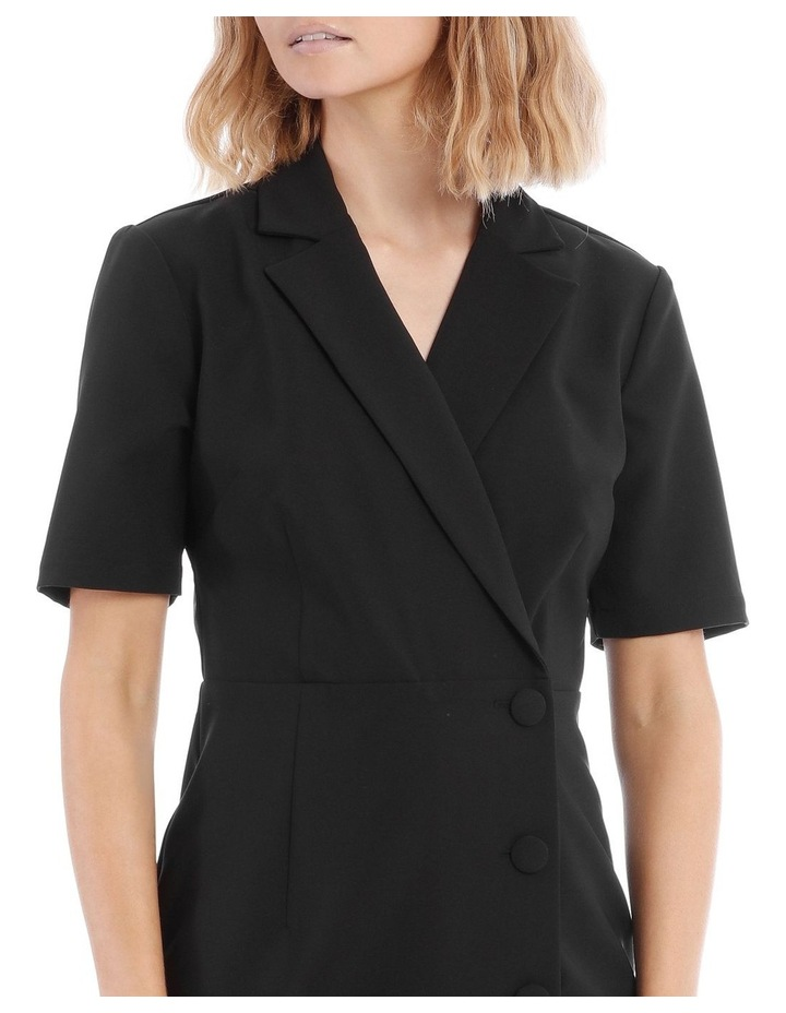 Blazer Dress image 4