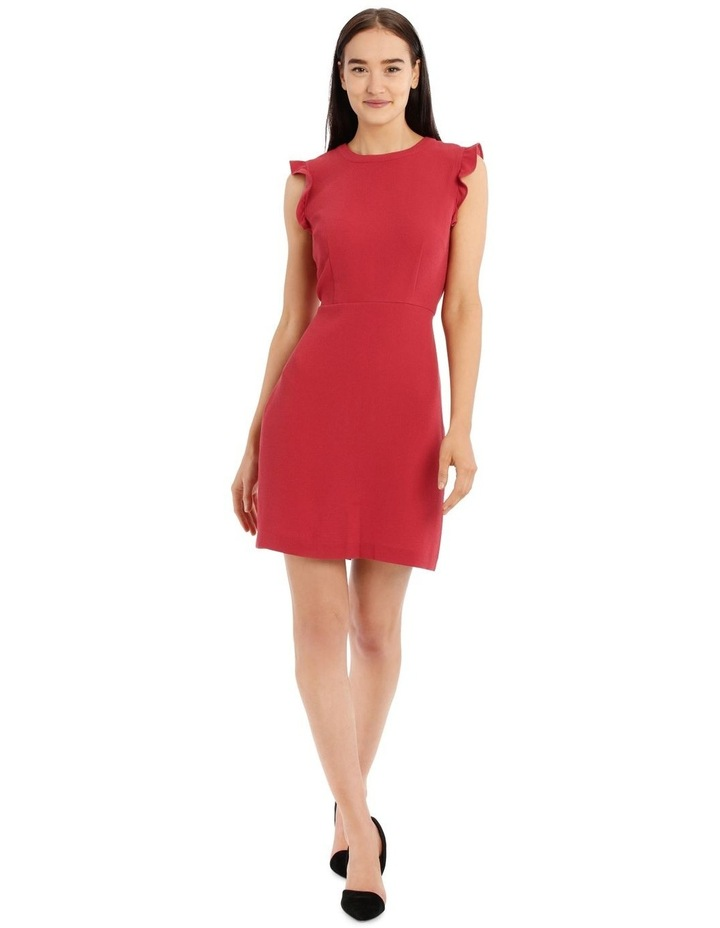 fit-and-flare-high-neck-dress by tokito