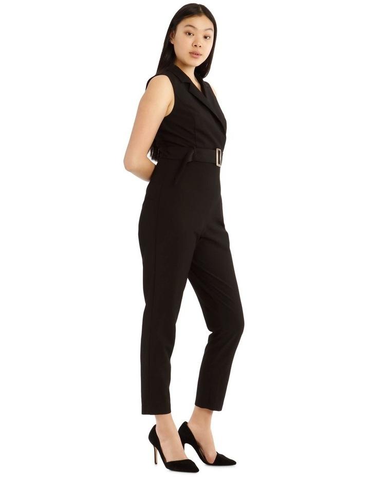 Tuxedo Jumpsuit image 2