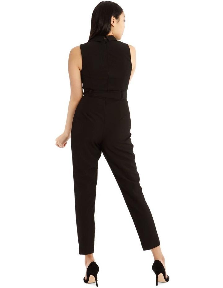 Tuxedo Jumpsuit image 3