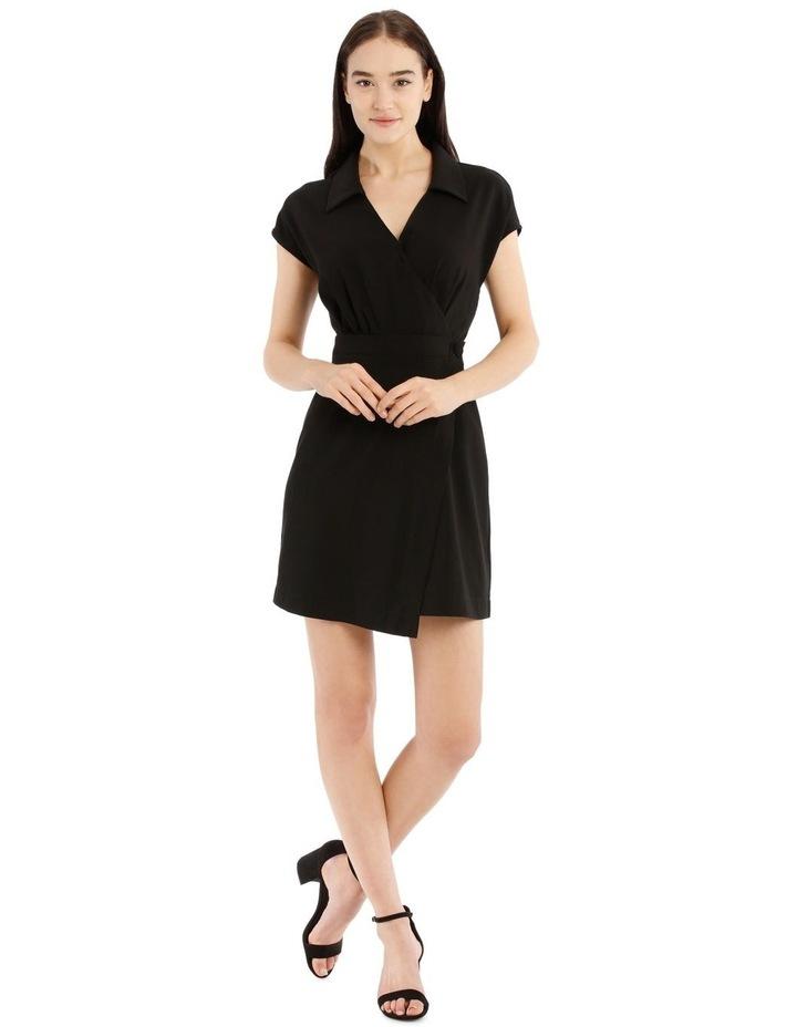 Wrap Work Dress image 1