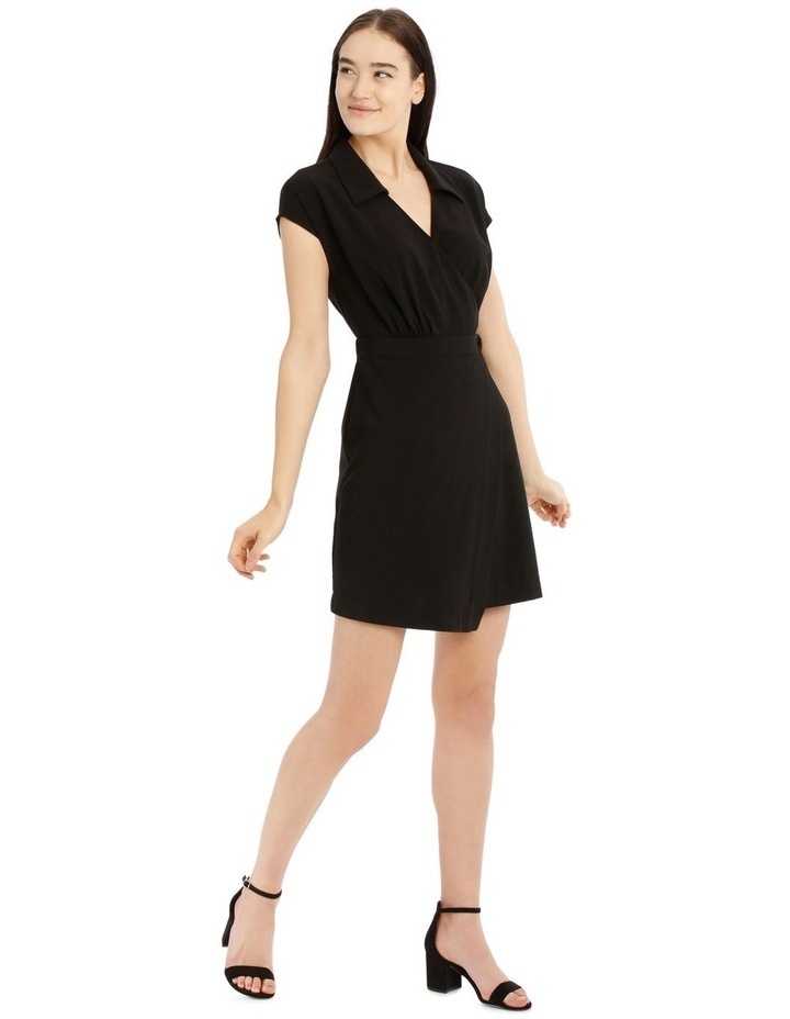Wrap Work Dress image 2