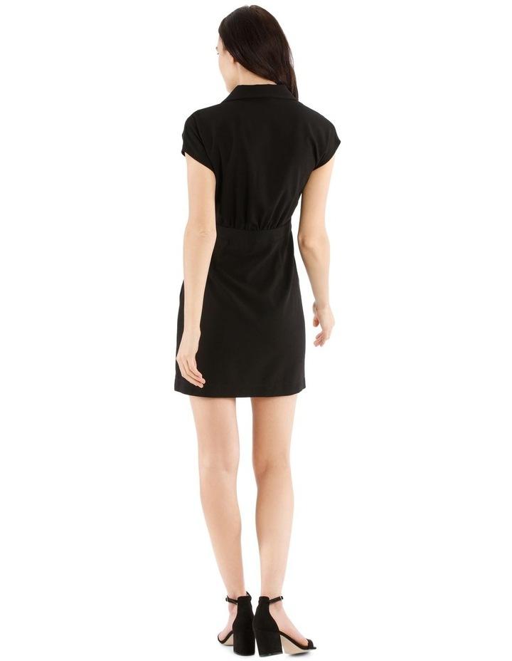 Wrap Work Dress image 3