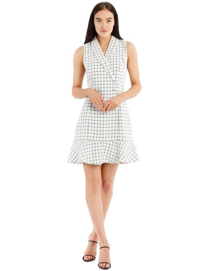 Boucle Blazer Dress image 1