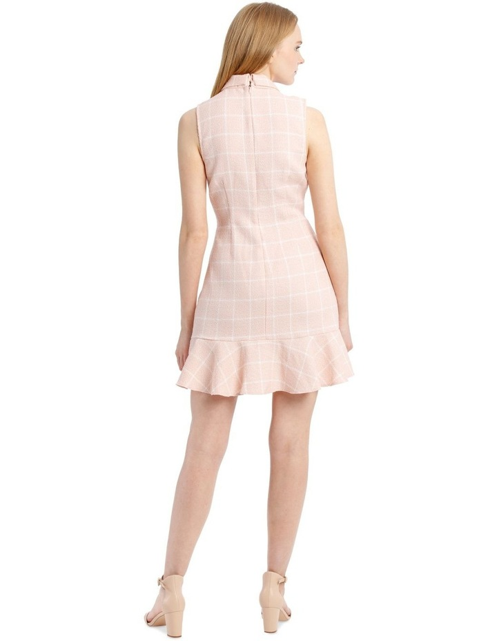 Boucle Blazer Dress image 3